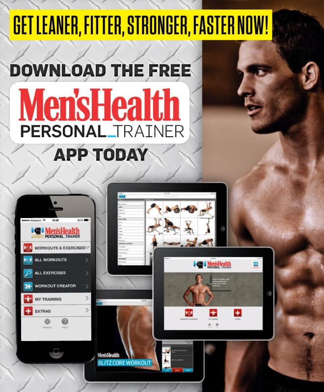 MH App