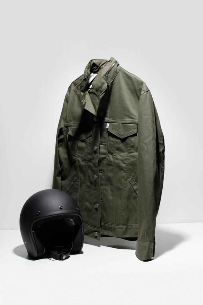 commuter gear
