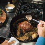 cook perfect steak
