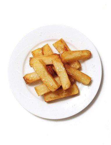 pukka chips