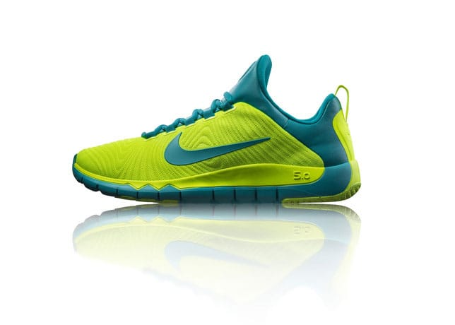 Nike Free Trainer 5.0,