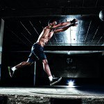 The Medicine Ball Workout, medicine ball, weight-free workout, workout, fitness, get fit, mobility, stability, muscle, how to build muscle, medicine ball workout