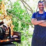 Reuben Riffel's Braai Ideas, Reuben Riffel, Reuben's, top chef, chef, Franschhoek, braai, braai recipes, recipes, food