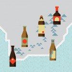 15 Best Beers You've Never Heard Of, beer, craft beer, beer lessons, beer 101, alcohol, brewing, brewing beer