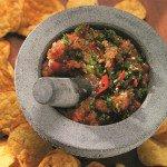 Recipe: Classic Salsa