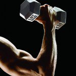 The 10-Minute Torcher Workout, how to build muscle, fat burning exercise