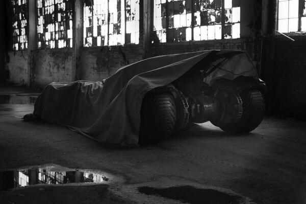 Batman - New photo 2