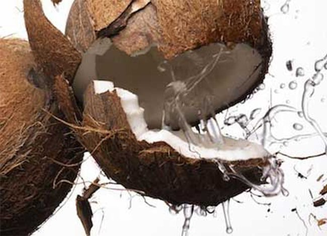 5 Reasons Why You Should Use Coconut Oil