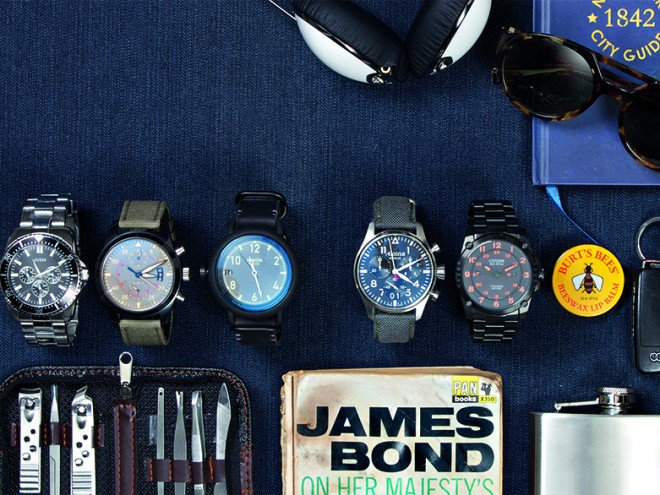 Best Watches For All-Rounders, best watches for men, ultimate watch guide