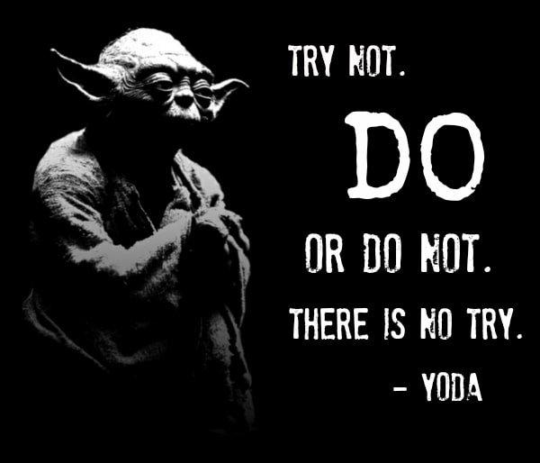 yoda - bigger