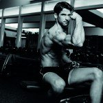 11 Cover Guy Muscle Tips, build muscle, workout tips