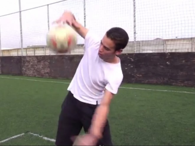 TheFootball Wizard