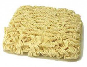 two minute noodles