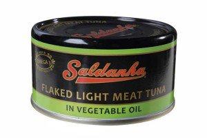 Saldanha tuna