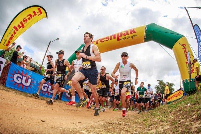 Freshpak Fitness Festival, maraton, runner, run