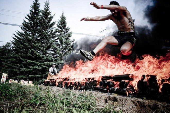 race, adventure race, spartan race