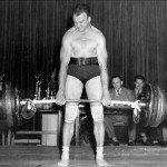 deadlift world record