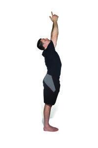 kick ass yoga pose 2