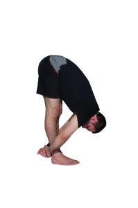 kick ass yoga pose 3