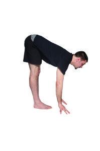 kick ass yoga pose 4