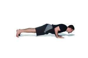 kick ass yoga pose 5