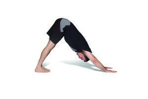 kick ass yoga pose 7