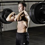 Best Exercise For Men - The Front Squat