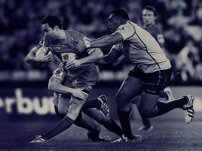 Super Rugby Rd 20 - Waratahs v Reds