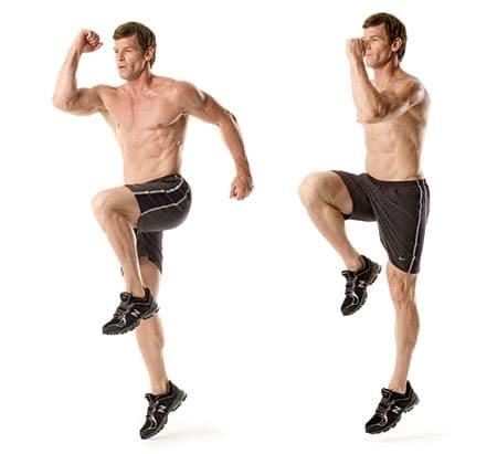 high-knee-skip-workout