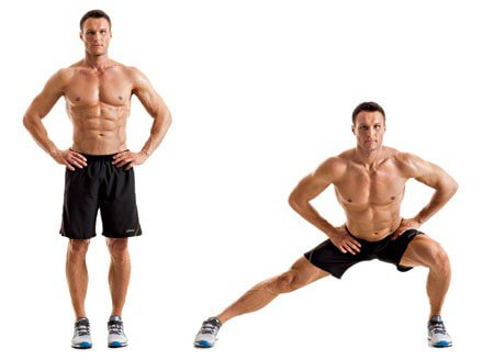 side-lunge-workout