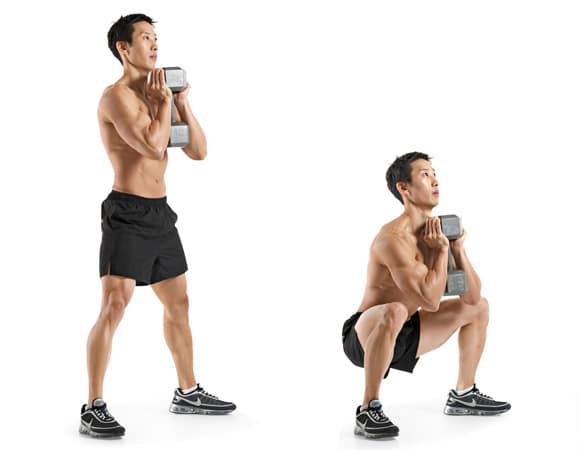 7-goblet-squat