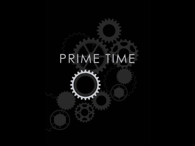 PRIME TIME_cover centre
