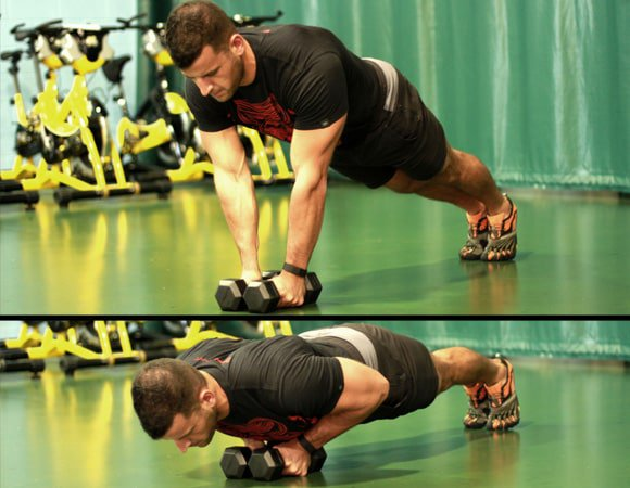 5-chest-squeeze-pushup