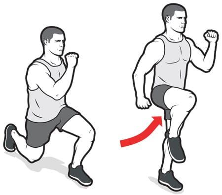 running-lunge-speed-shred
