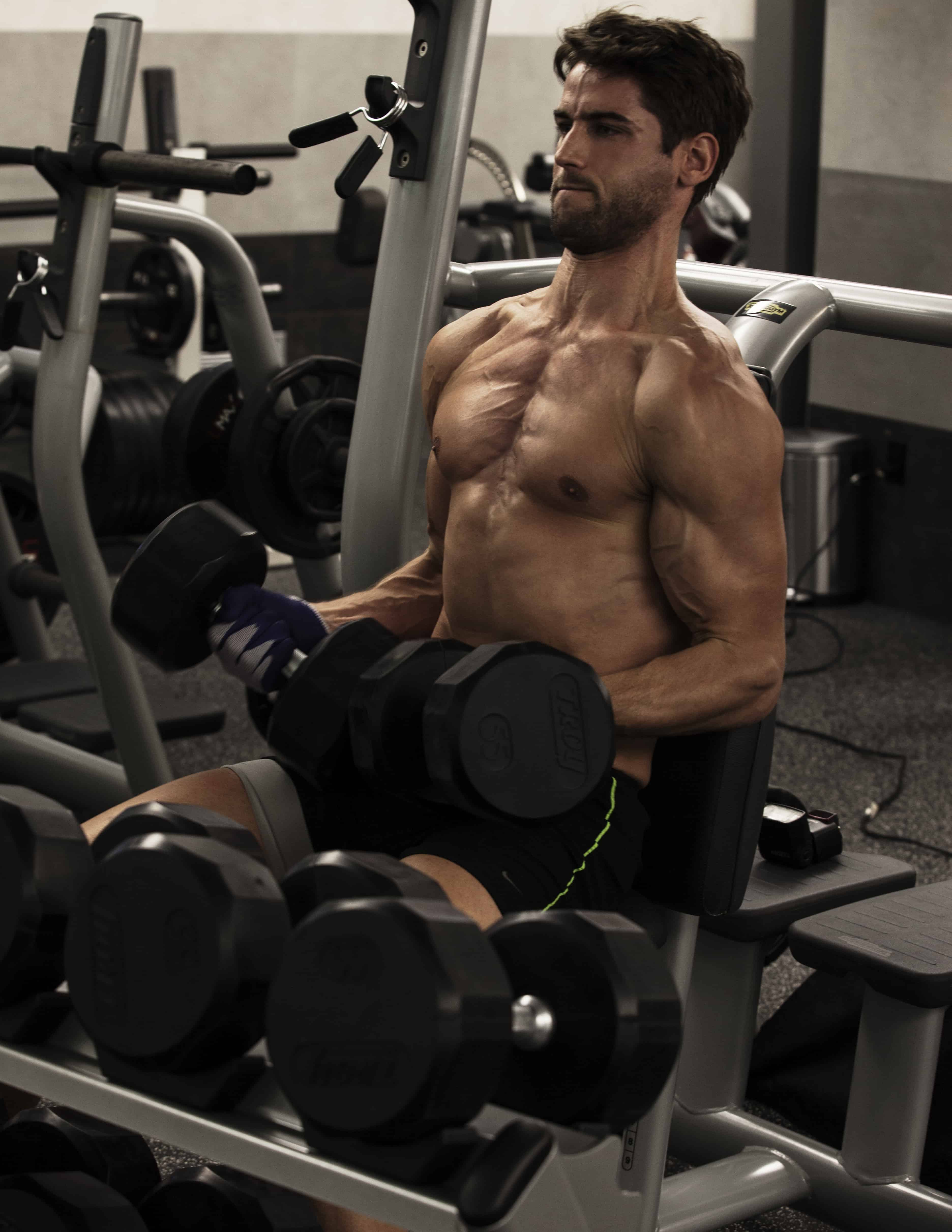 The complete guide to building muscle