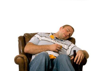 BoozeManSleeping