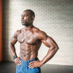 Ripped Abs in a Minute!