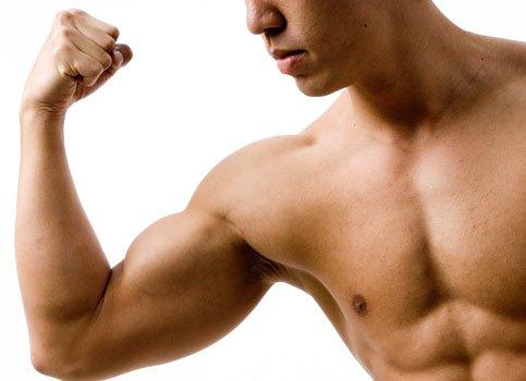 build-biceps