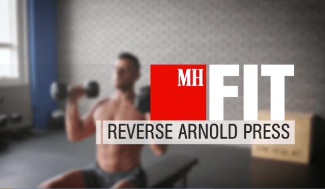 Reverse Arnold