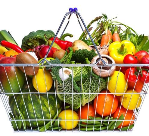 food-basket