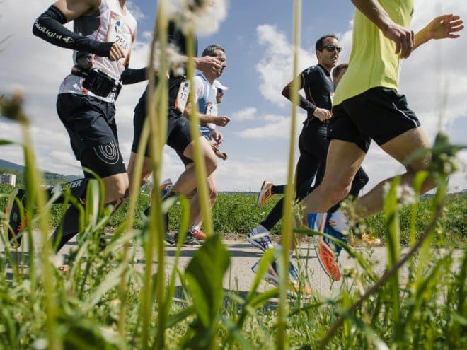 Wings for Life World Run 2014 Switzerland