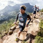 Red Bull Lion Heart 2014 - Cape Town – AJ Calitz - Action
