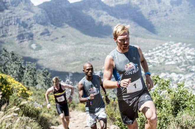 Red Bull Lion Heart 2014 - Cape Town – AJ Calitz