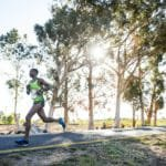 Wings for Life World Run 2015 South Africa - Cape Town