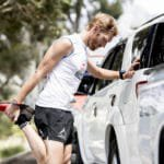 Red Bull Lion Heart 2016 Cape Town, South Africa – AJ Calitz