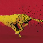 Cheetah illustration by Heads of State