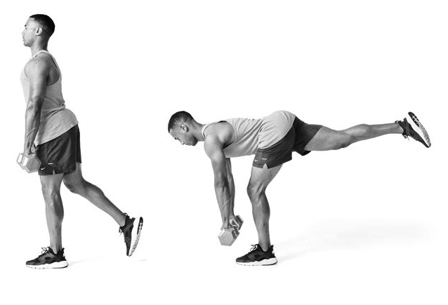four smart exercises to do if deadlifts hurt your lower