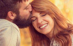 2-kissing-forehead-turnon