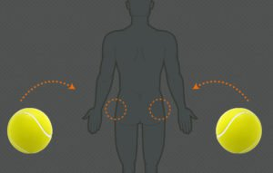tennis-ball-back-pain-buttcheeks2