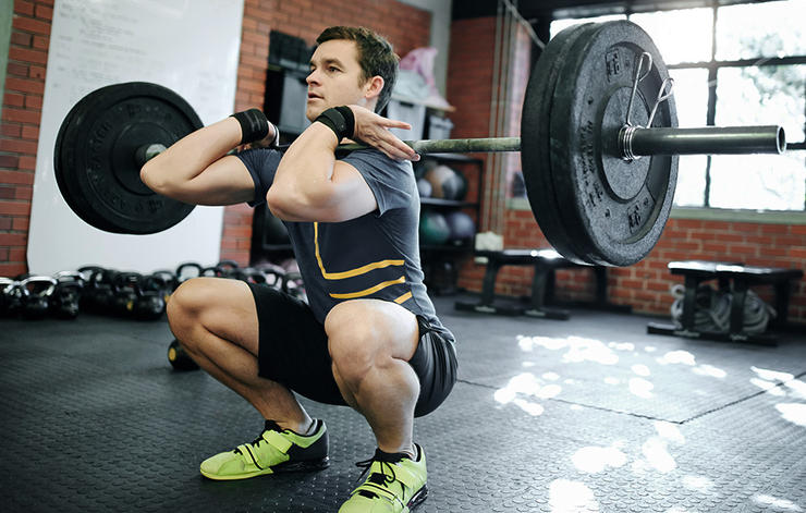 Hiit routines for weight loss